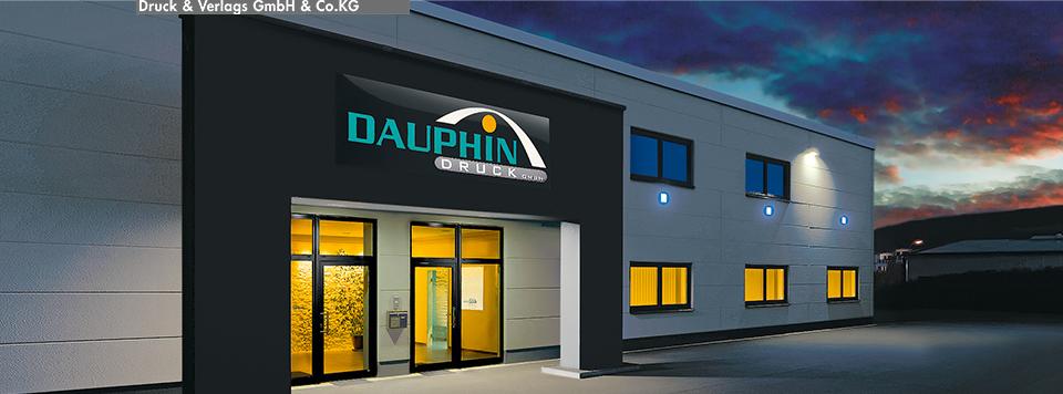 dauphin druck gmbh. Black Bedroom Furniture Sets. Home Design Ideas